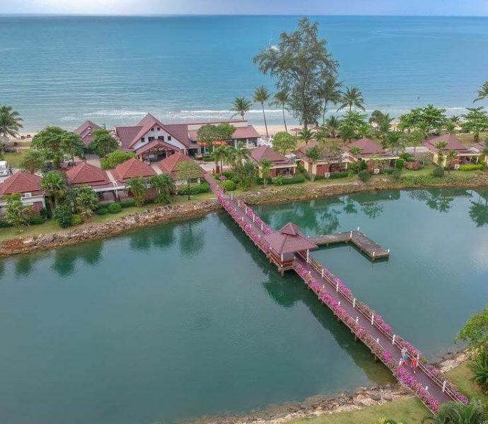 Klong Prao Resort 3*