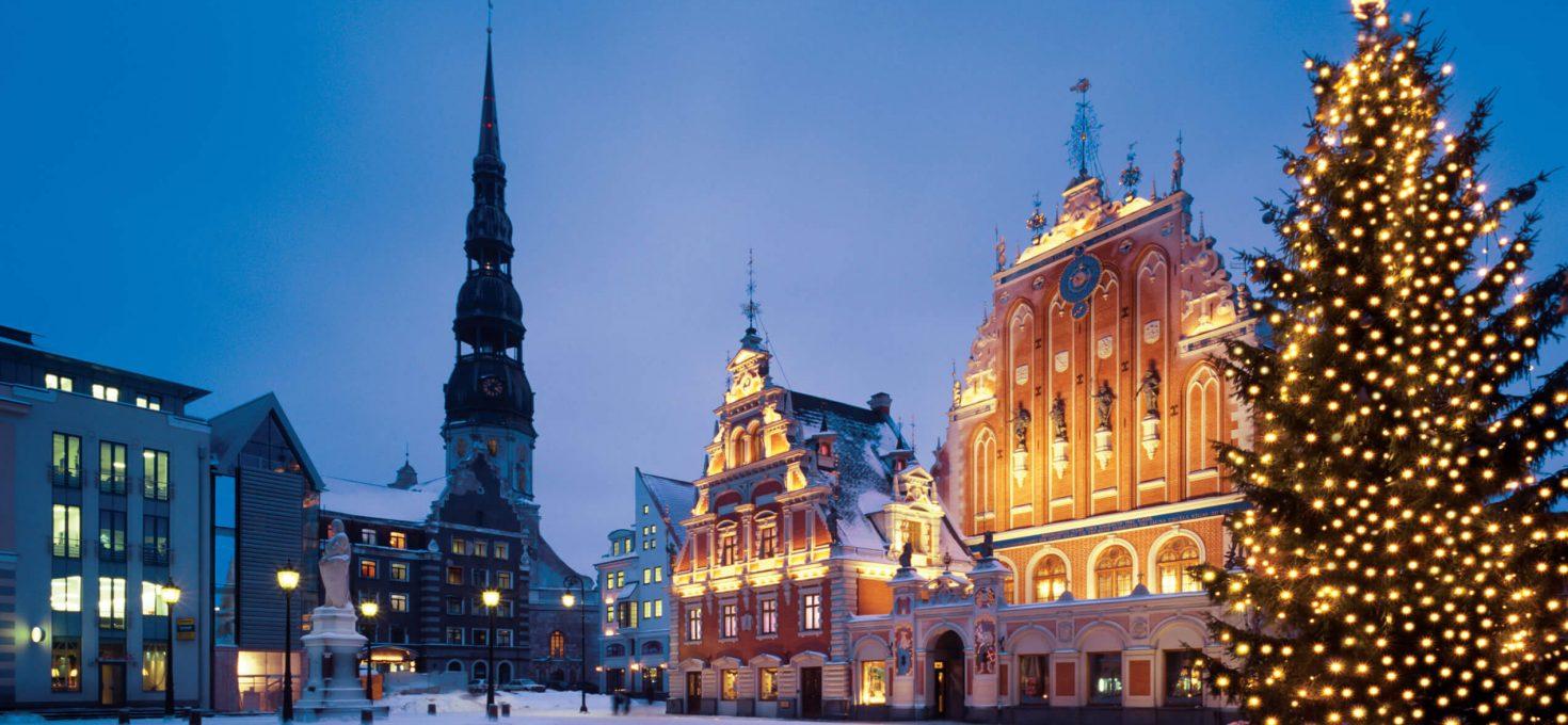 Рождество в Польше!