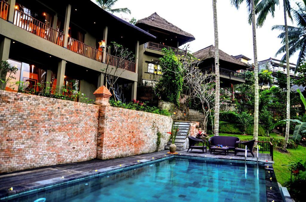 Kampung Resort 5*