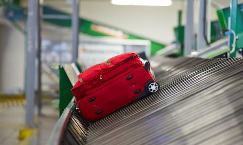 Пасажири Air France смогут сдавать багаж на парижском вокзале