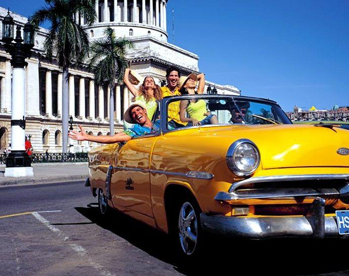 Куба, мобильный интернет