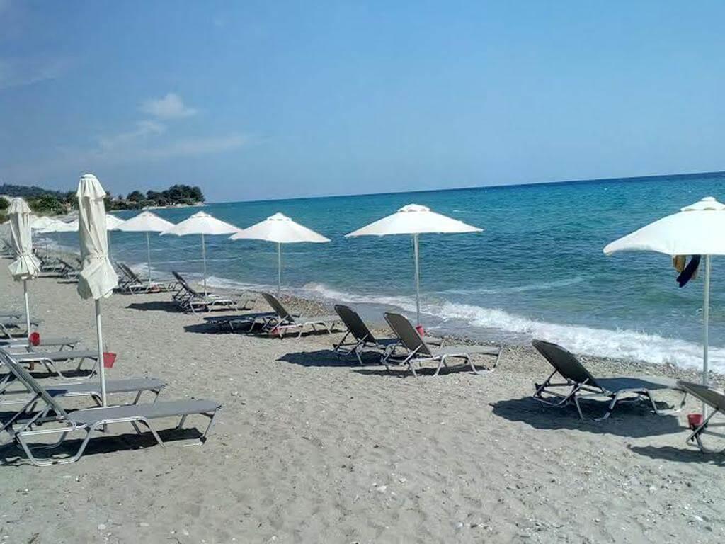 Skion Palace Beach Hotel 4*