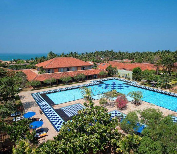 Club Palm Bay 4*