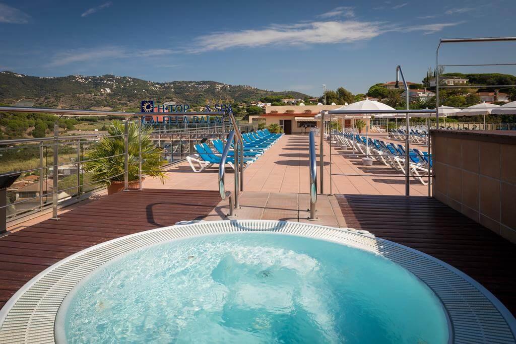 H.Top Calella Palace 4*