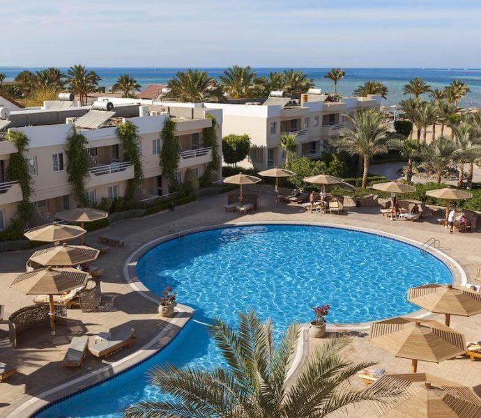 Golden Beach Resort 4*