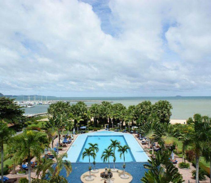 Botany Beach Resort 3*
