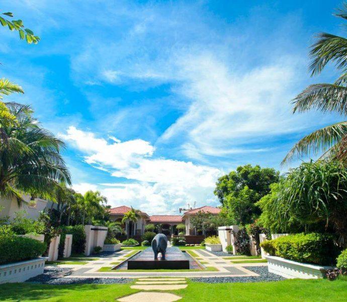 Hainan Fuwan Minorca Resort 4*