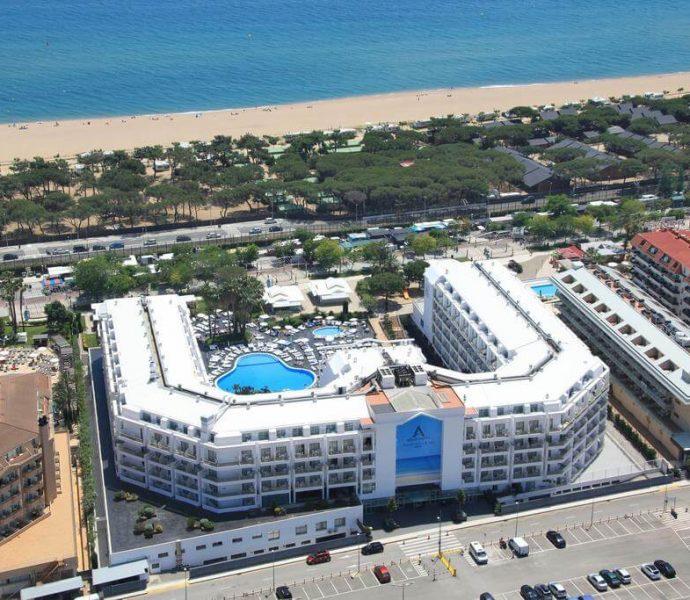 Aqua-Hotel Aquamarina 4*