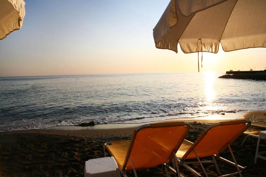 Evelyn Beach 4*