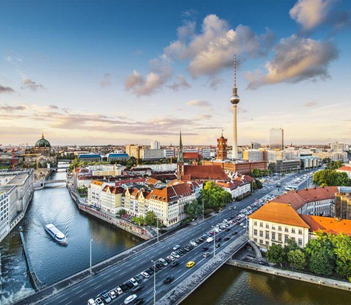 Моя мечта: Берлин, Прага, Краков!!!