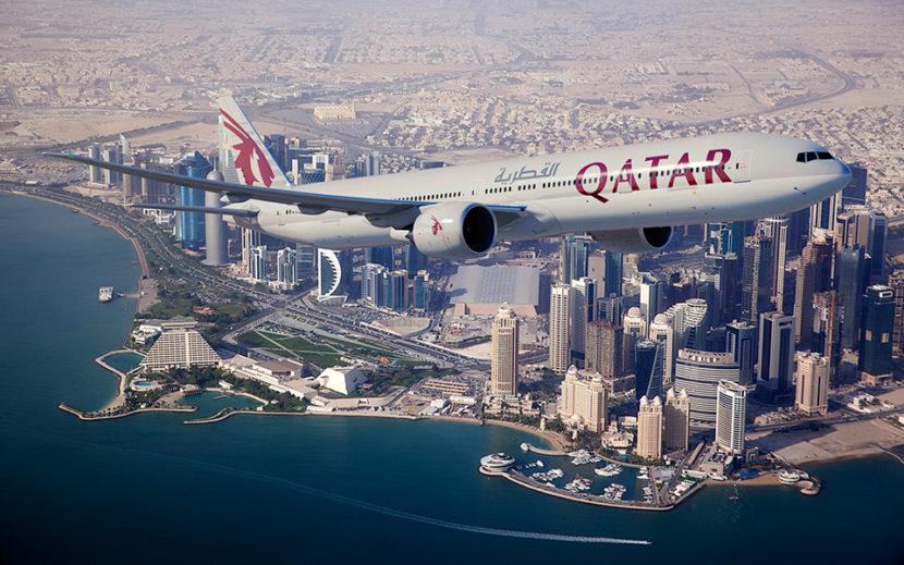 Qatar Airways продолжат предоставлять бесплатные отели