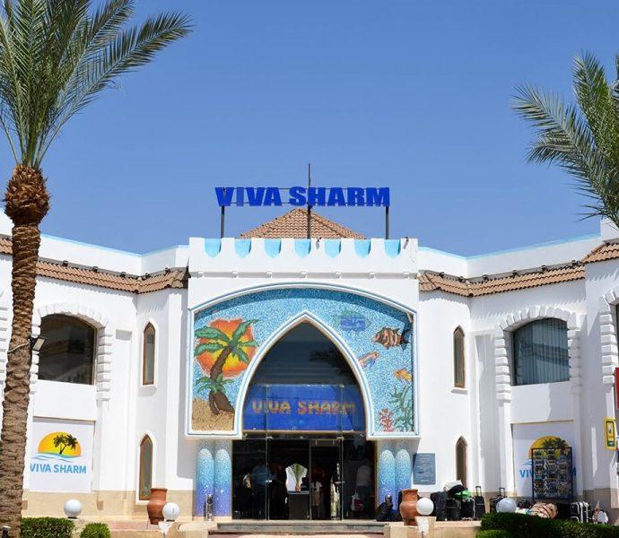 Viva Sharm Hotel 3*