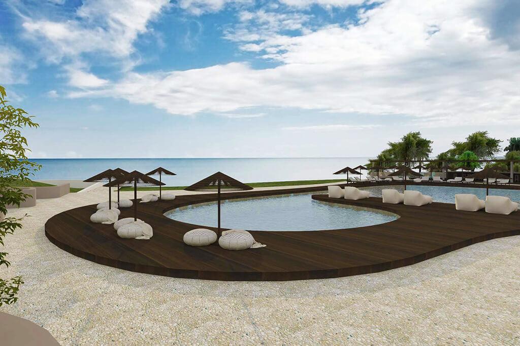 Bomo Pallini Beach 4*
