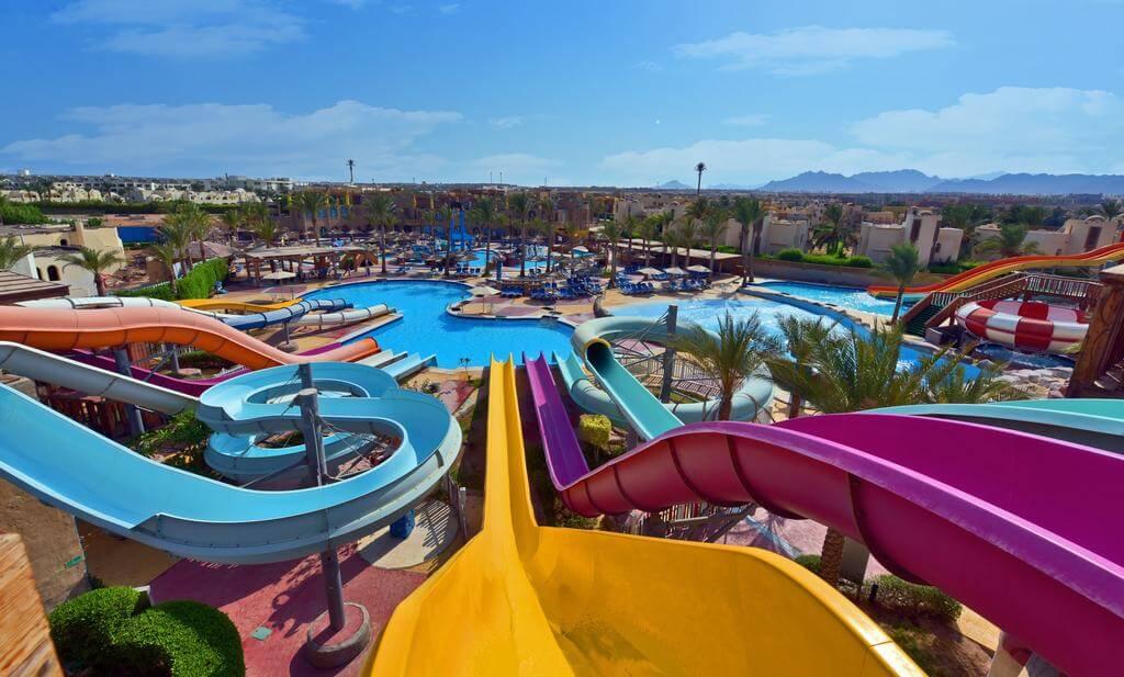 Sea Beach Resort & Aqua Park 4+
