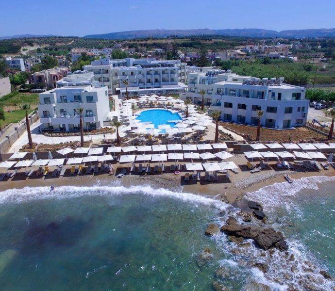 Bomo Club Rethymno Beach 4*