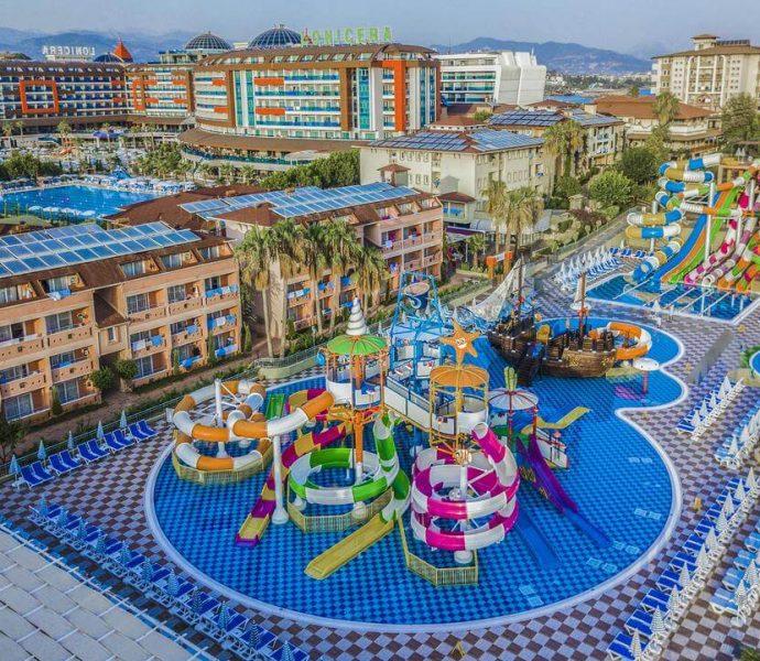 Lonicera Resort & Spa 5*