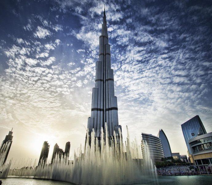 ОАЭ, Дубай, туризм