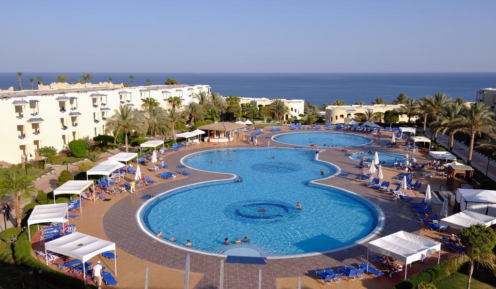 Grand Oasis Resort 4+