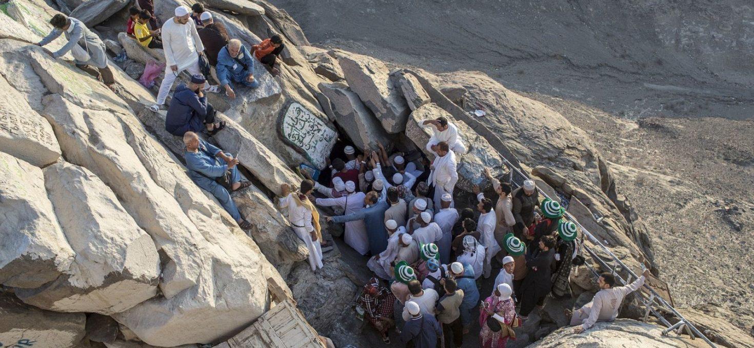 """Результат пошуку зображень за запитом """"В Саудовской Аравии будут развивать пещерный туризм"""""""