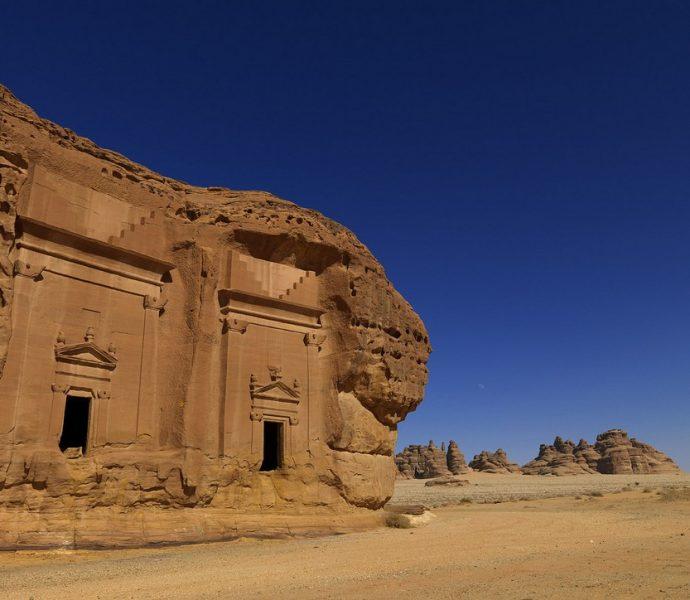 Саудовская Аравия, отдых, туризм