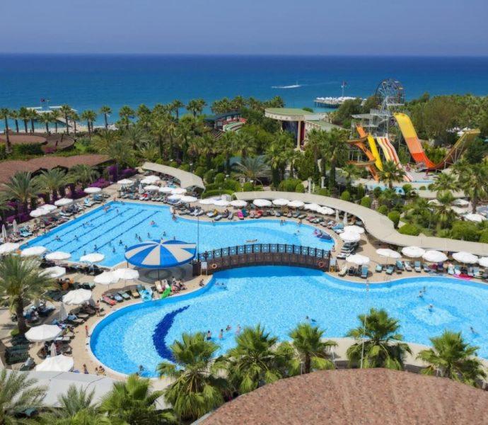 Mukarnas SPA Resort 5*