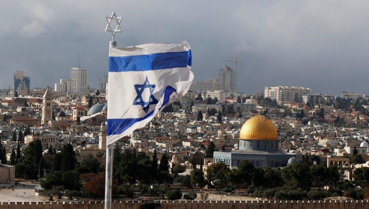 Украина может отменить безвиз с Израилем из-за нарушения прав туристов – МИД