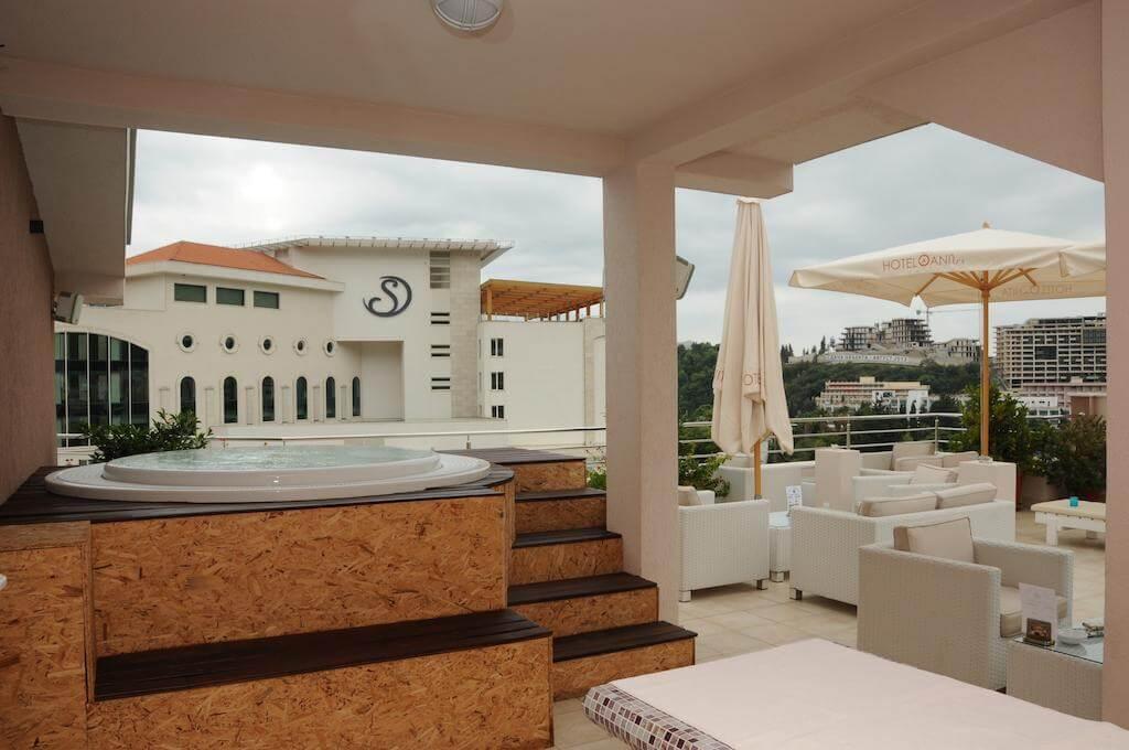 Villa Anita APP 3*