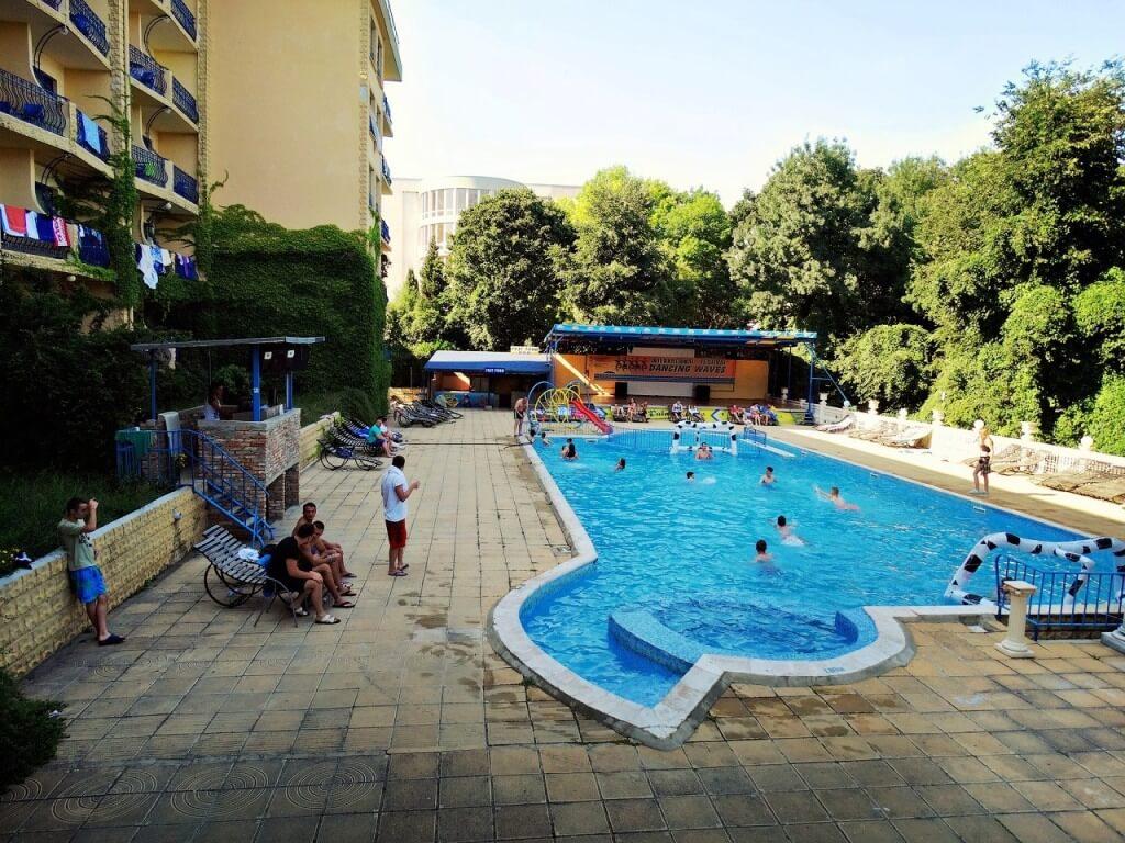 Dana Palace 3*