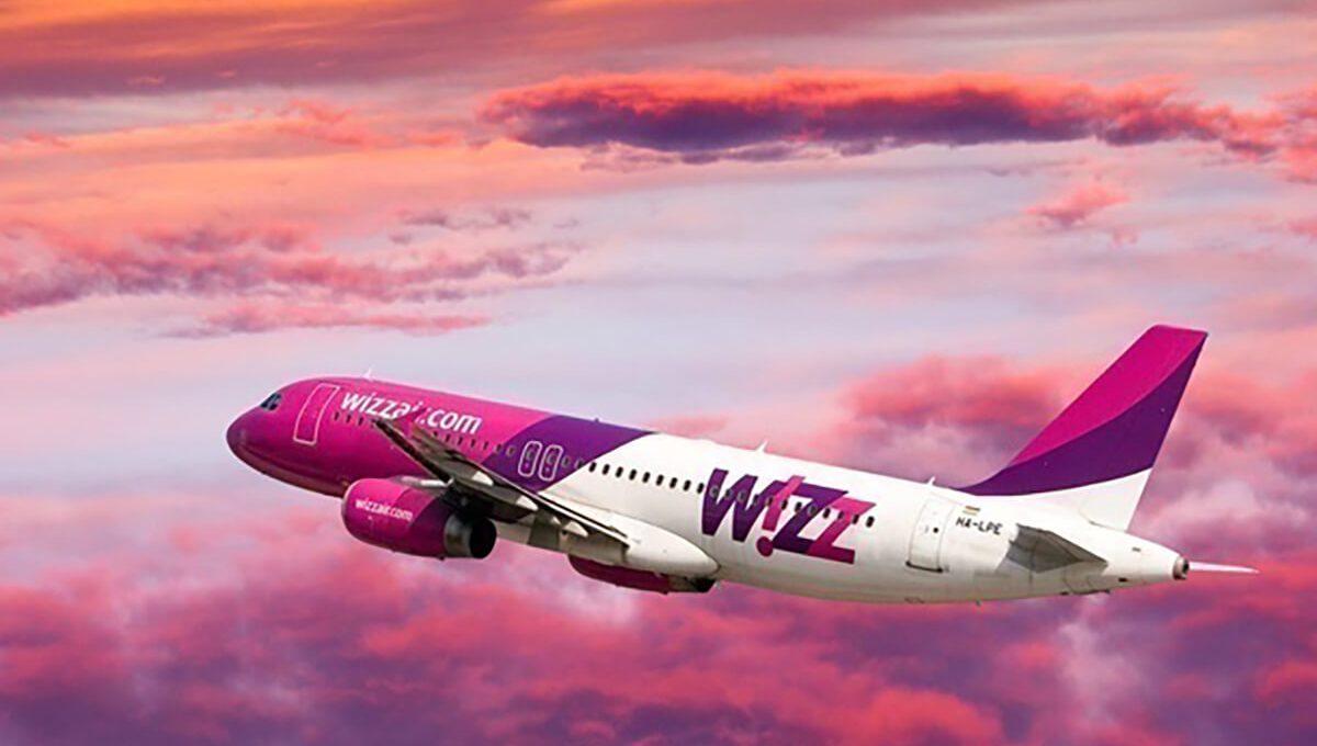 Wizz Air временно перенесет рейсы из в аэропорта Жулианы в Борисполь
