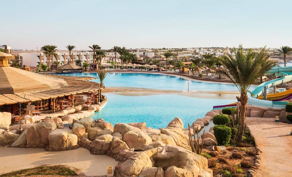 Pyramisa Sharm El Sheikh Resort 5*