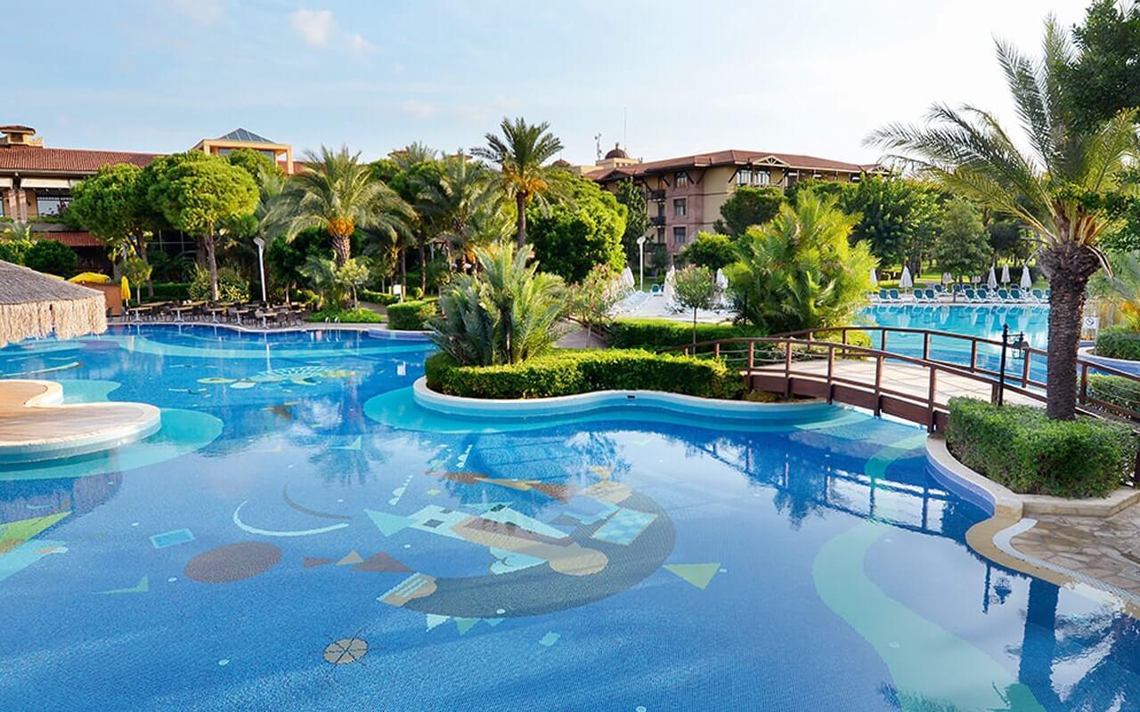 Gloria Golf Resort 5*