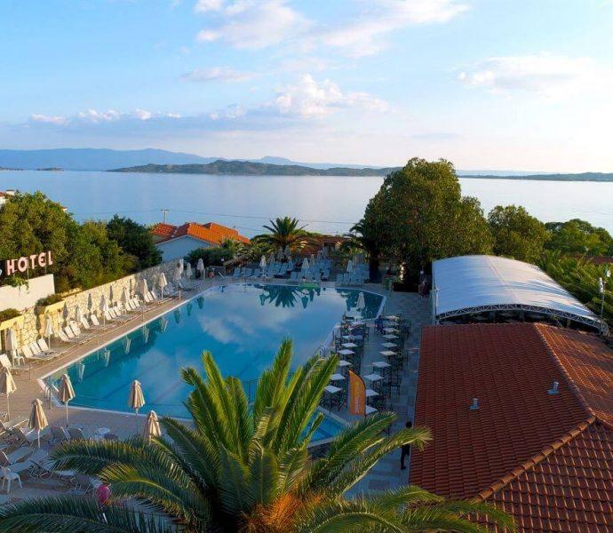 Bomo Aristoteles Holiday Resort & SPA4*