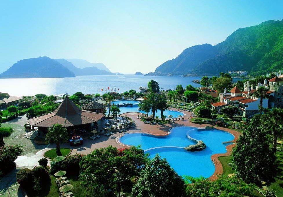 Marti Resort 5*