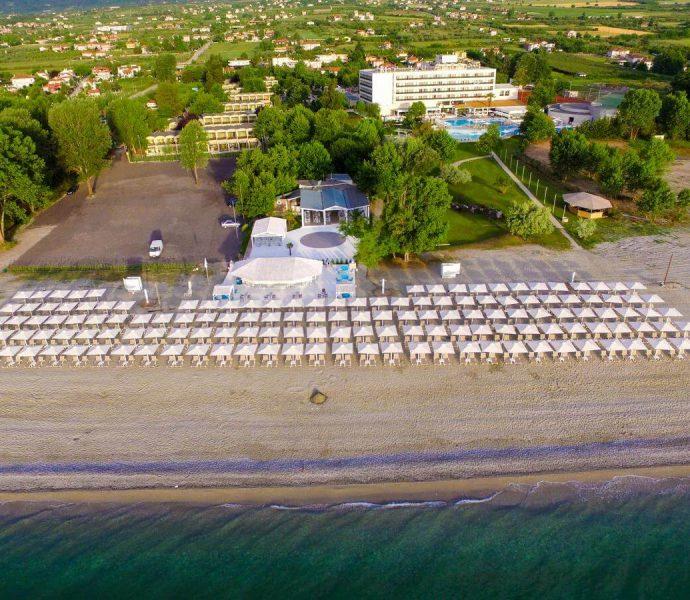 Bomo Club Olympus Grand Resort 4*+