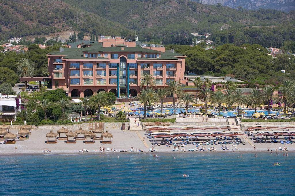 Asteria Hotel Fantasia 5*