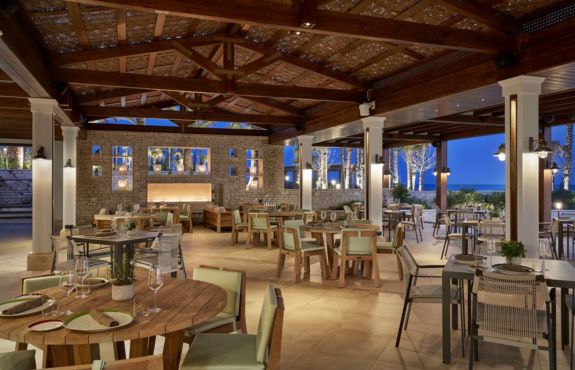 Parklane Resort & Spa 5*
