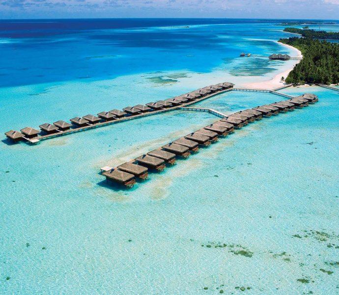 Medhufushi Island Resort 5*