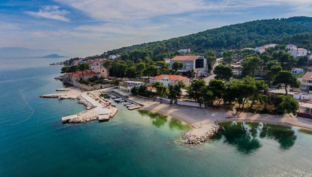Villa Sveti Kriz 4*