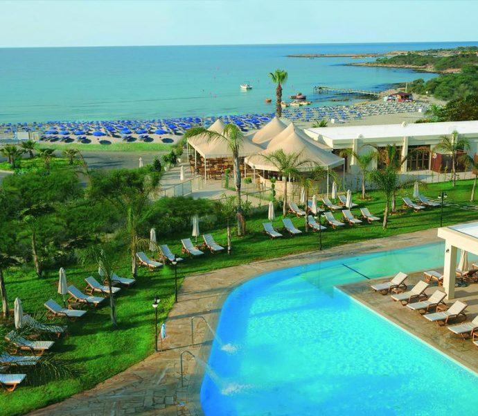 Olympic Lagoon Resort Ayia Napa 5*