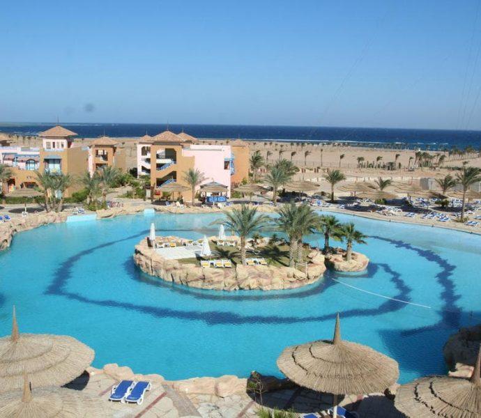 Faraana Heights Resort 4