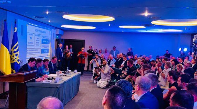 Президент запропонував скласти перелік країн, з якими варто було б скасувати візовий режим задля розвитку медичного туризму в Україні.