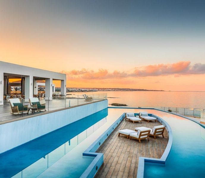 Abaton Island Resort & Spa 5*