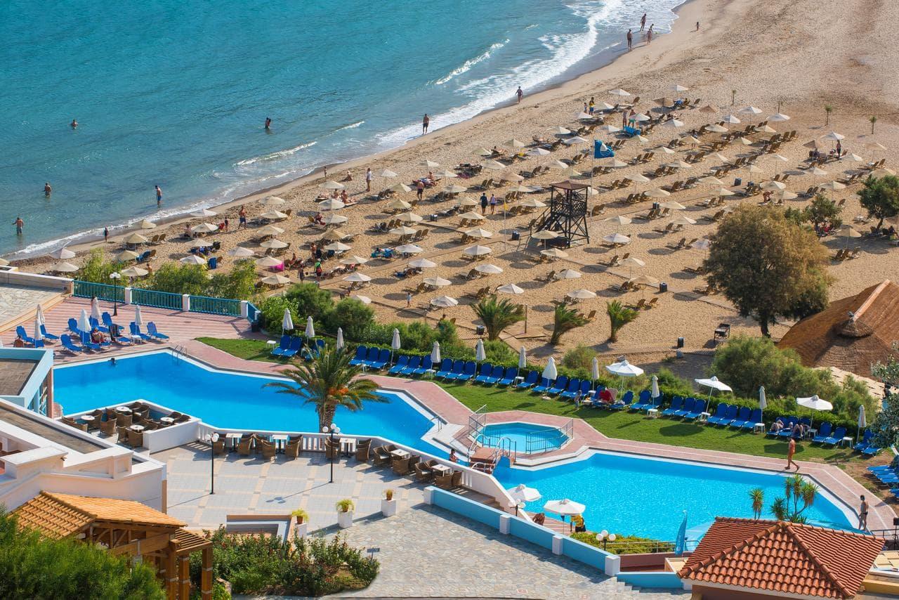 Fodele Beach 5*
