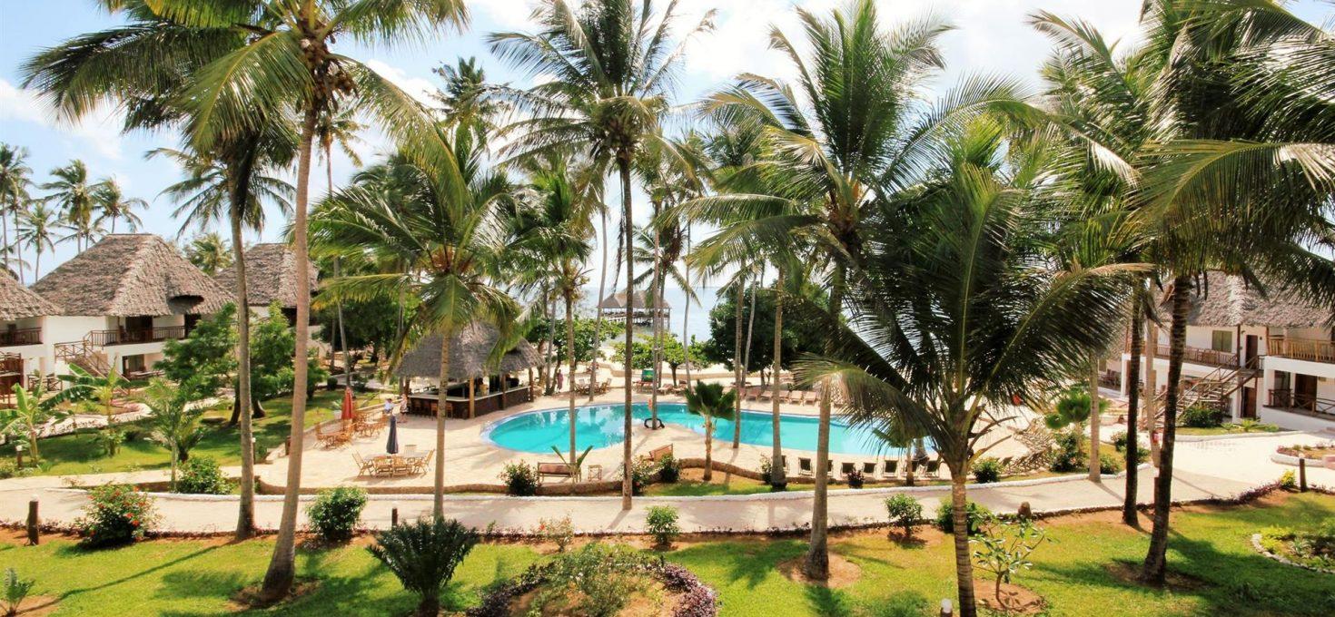 Танзания, Занзибар Paradise Beach Resort 4* | Galopom Tour