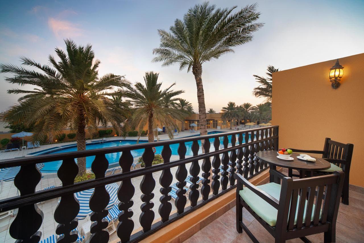 Al Hamra Residence & Village 5*