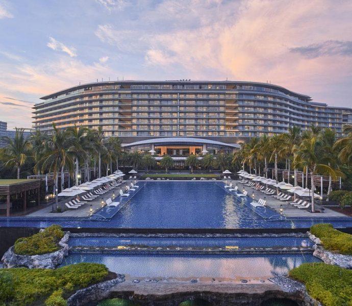 The Westin Blue Bay Resort & Spa 5*