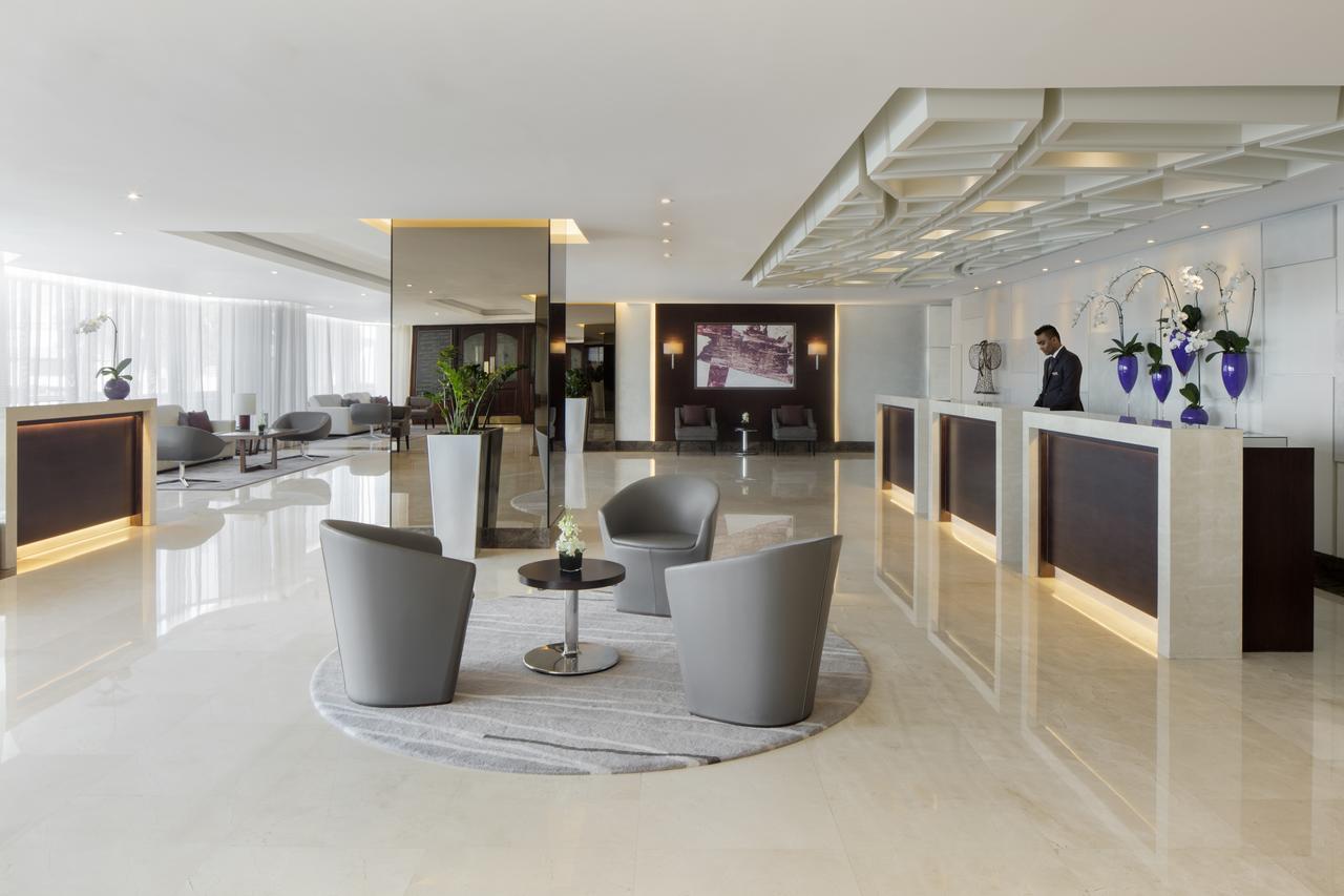 Jumeirah Rotana Hotel 4*