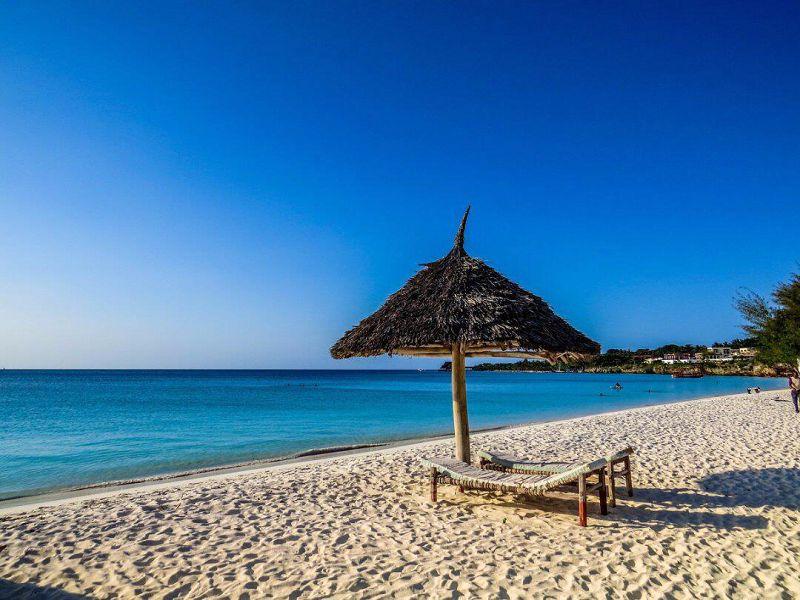 Varadero Zanzibar Hotel 3*