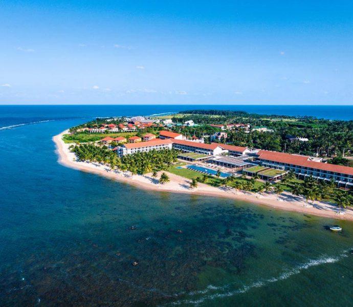Amaya Beach 4*