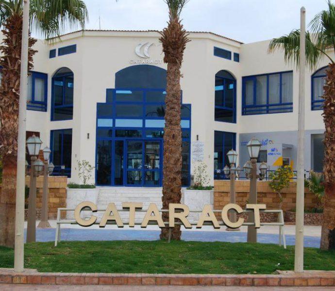 Cataract Sharm Resort 4*